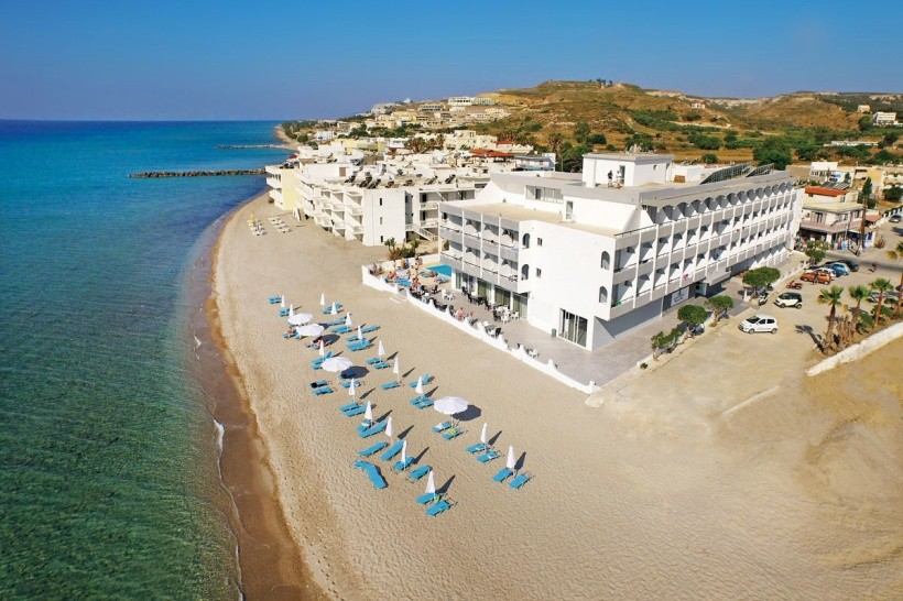 Maya Beach Island Resort