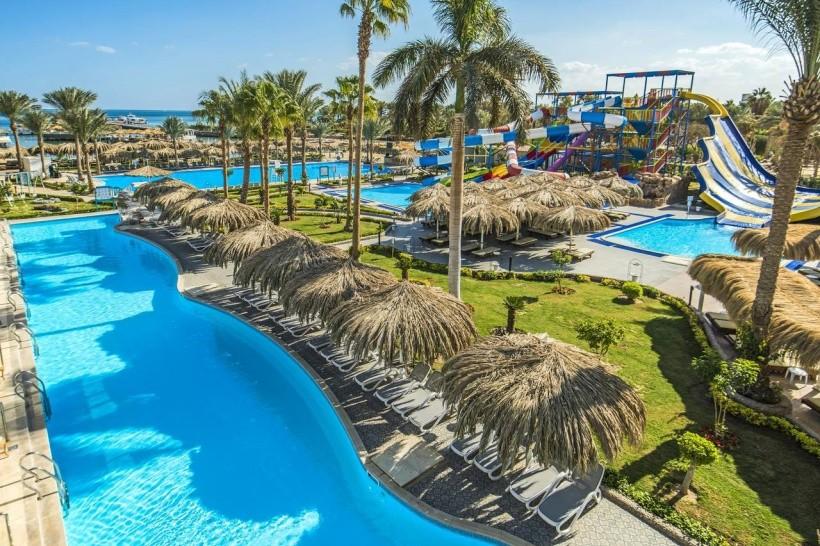 Sunrise Aqua Joy Resort