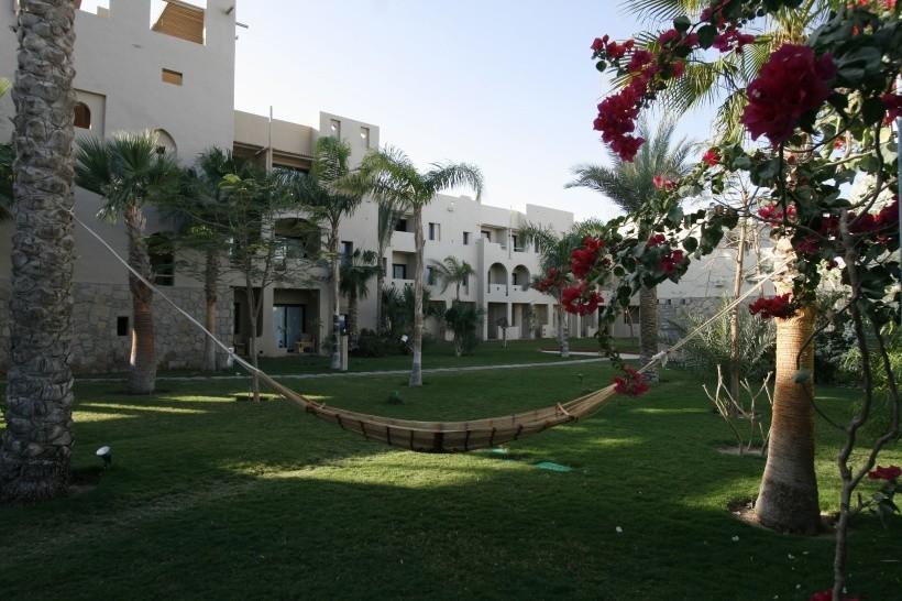 Marina Lodge Port Ghalib