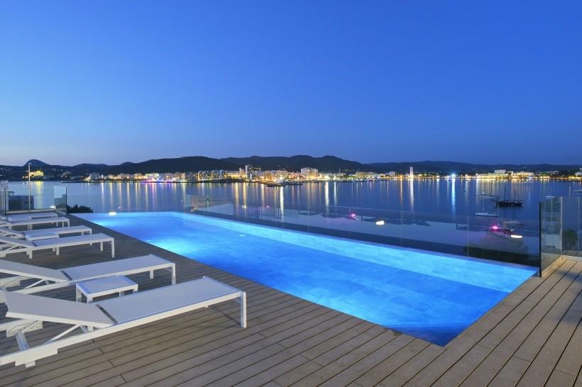 Sol House Ibiza Sant Antoni (ex. Sol Pinet Playa)