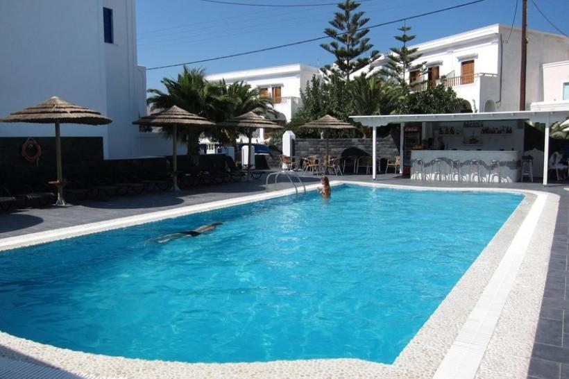 Ino Hotel (ex. Anemones)