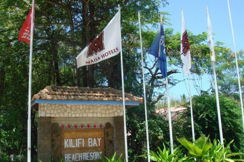 Kilifi Bay Resort