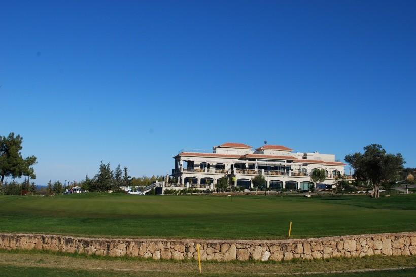 Korineum Golf & Beach Resort