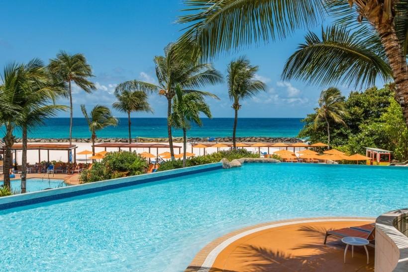 Hilton Barbados