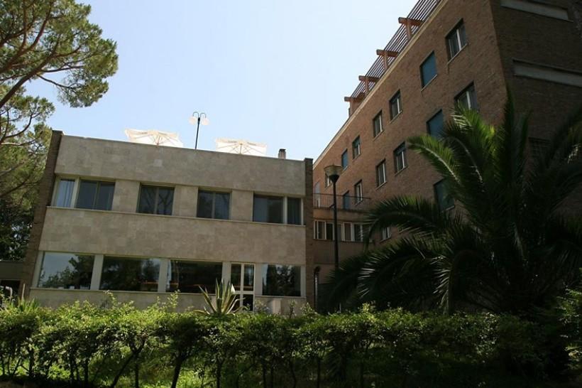 Villa Maria Regina
