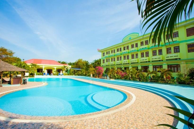 Hawaii Resort Phu Quoc (ex Thien Hai Son Resort) (Duong Dong)