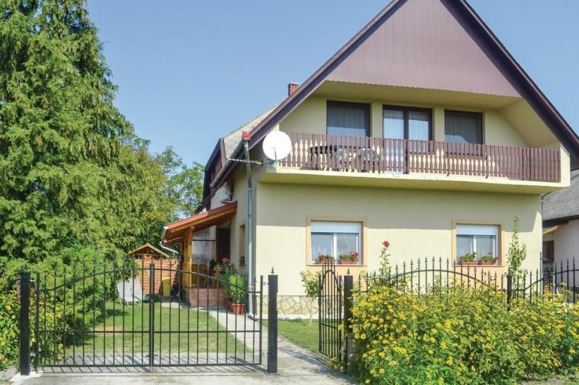 Apartmán Balatonfenyves UBF813