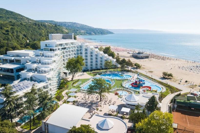 Maritim Hotel Paradise Blue Albena