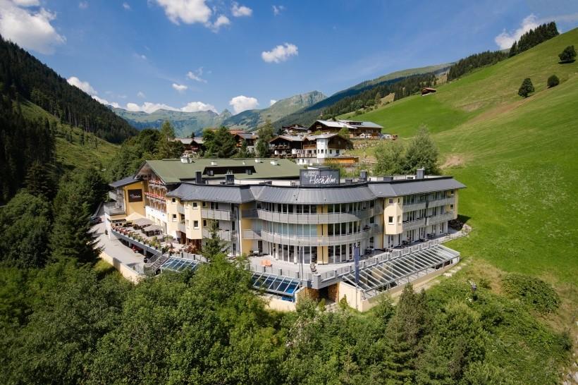 Residenz Hochalm