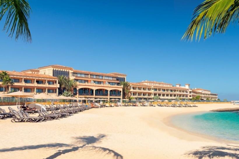 Gran Hotel Bahía Real