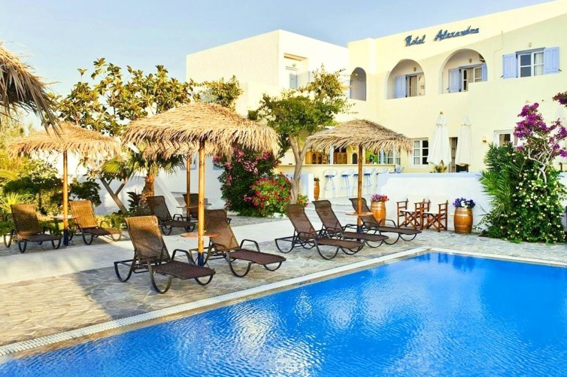 Alexandra Hotel & Apartments