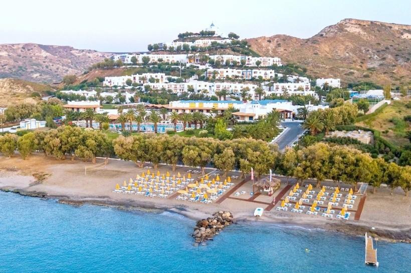 Lagas Aegean Village