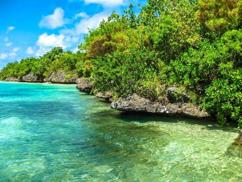 Ostrov Aigrettes