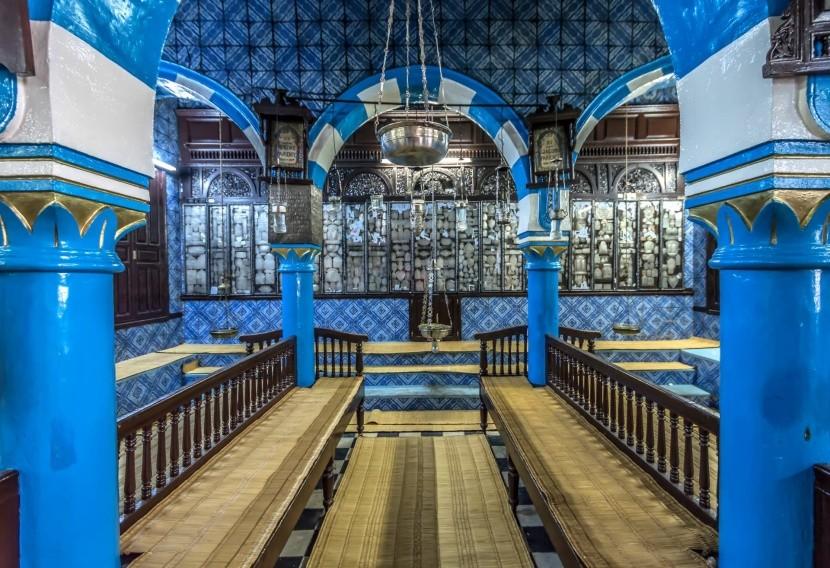 Synagoga La Ghriba