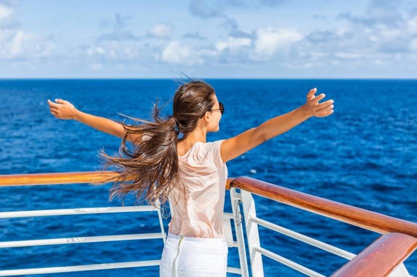 Užijte si plavbu na záoceánské lodi