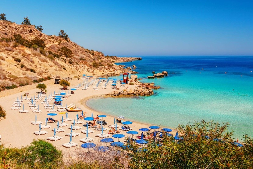 Oblast Ayia Napa, Kypr