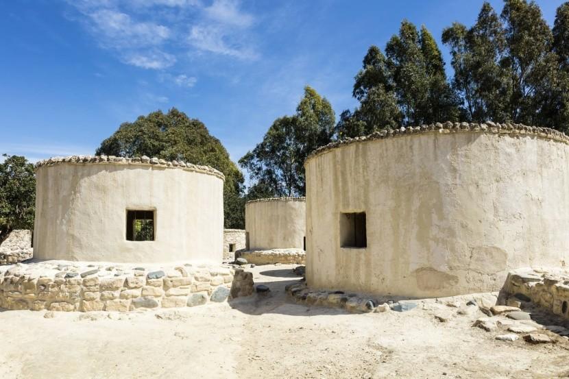 Starověké sídliště Choirokoitia, Kypr