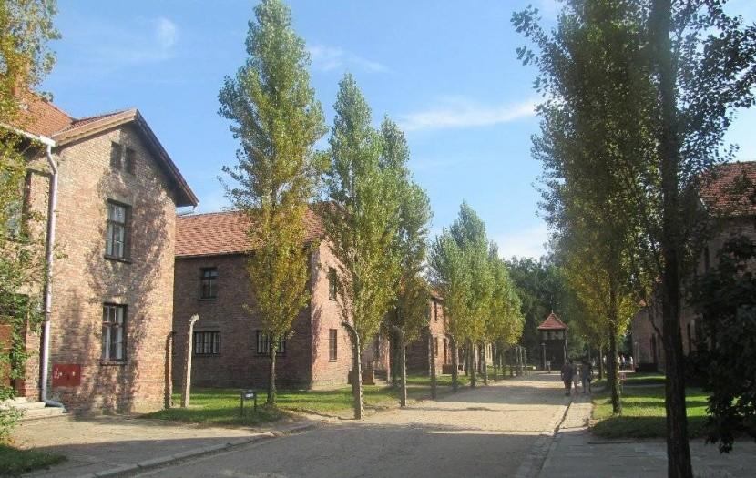 Tábor Osvětim