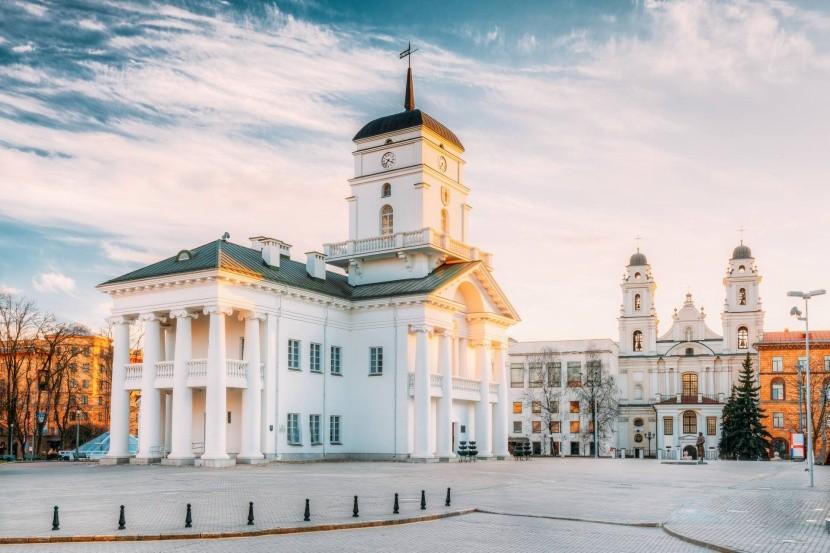 Radnice na náměstí Svobody