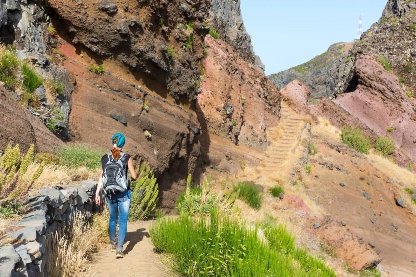 Madeira pro turistky