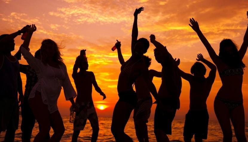 Ibiza pro vášnivé tanečnice