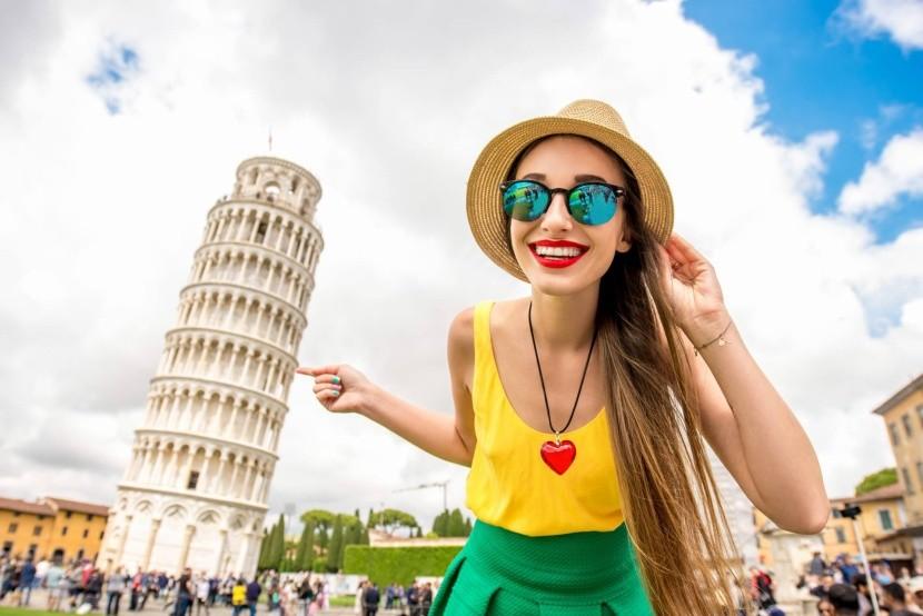 Itálie pro milovnice života