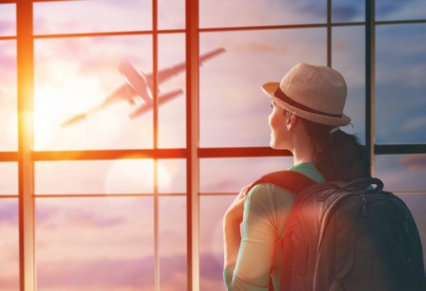 Cestovat sama?
