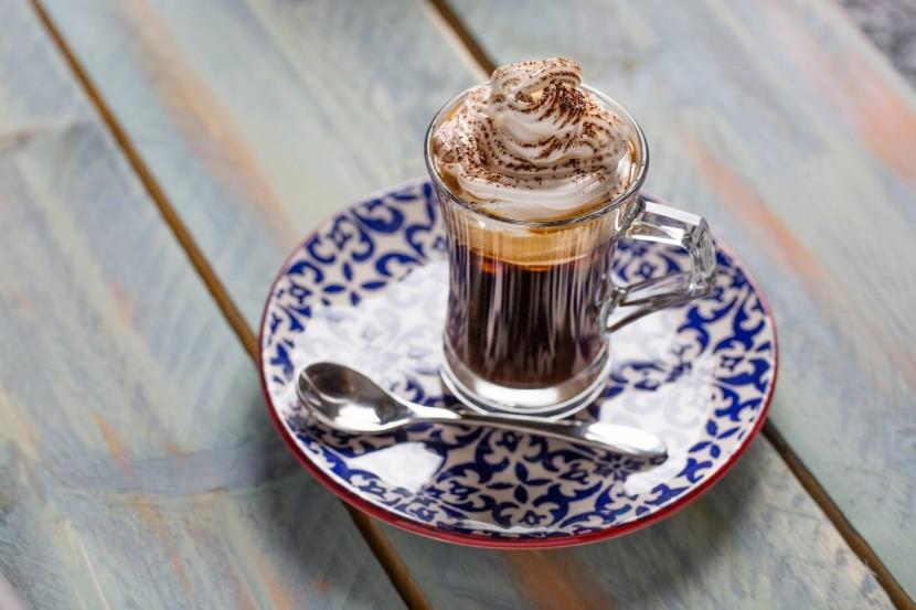 Vídeňská káva