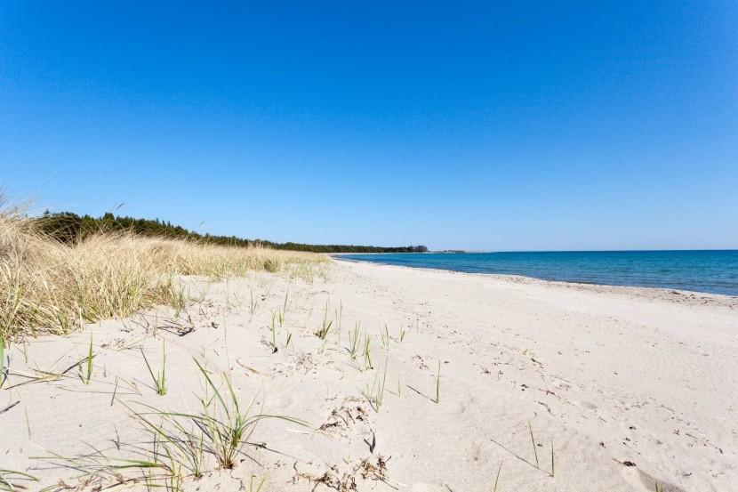 Pláž Sudersand