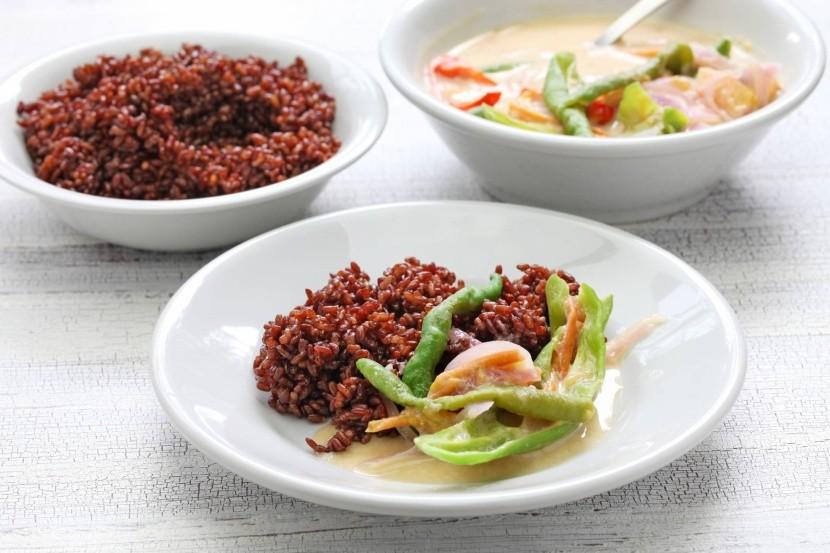 Ema datsi - bhútánské národní jídlo
