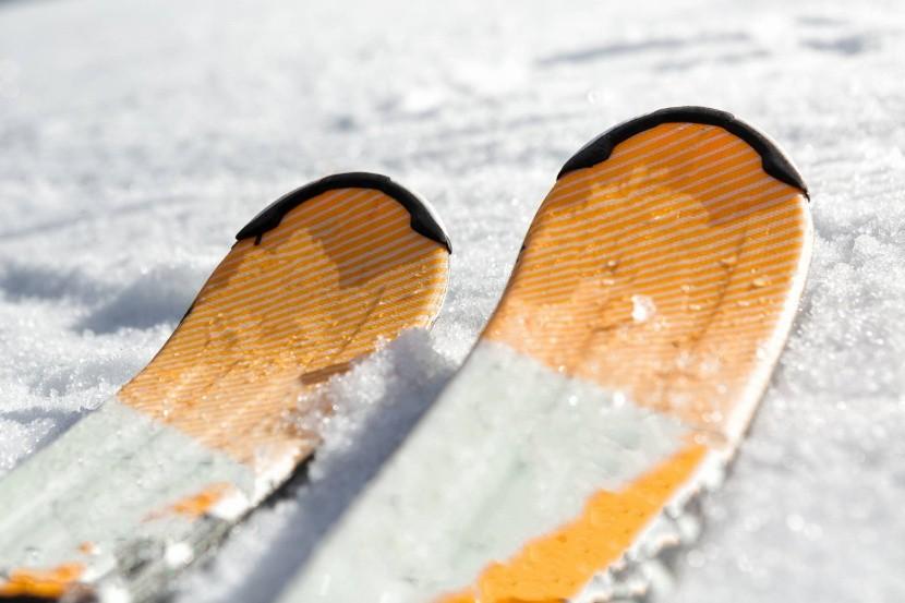 Z plavek rovnou do lyžáků