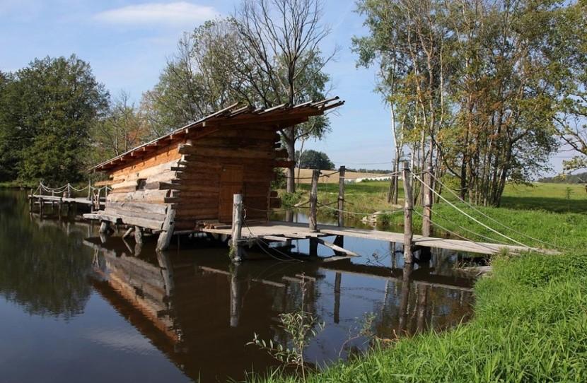 Dobčické rybníčky