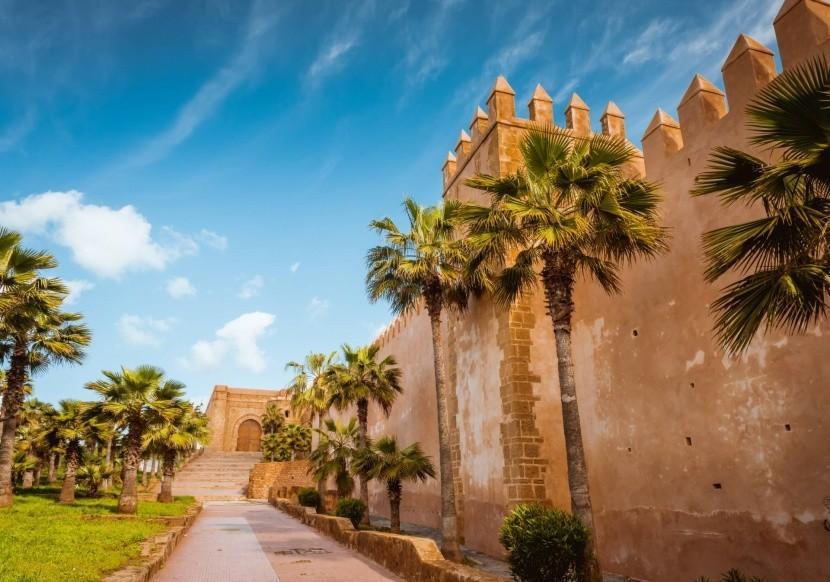 Opevnění Rabatu