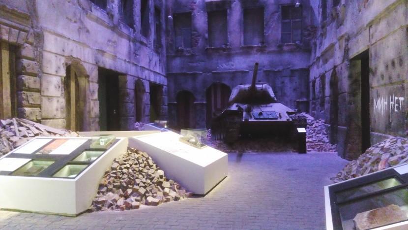 Muzeum druhé světové války