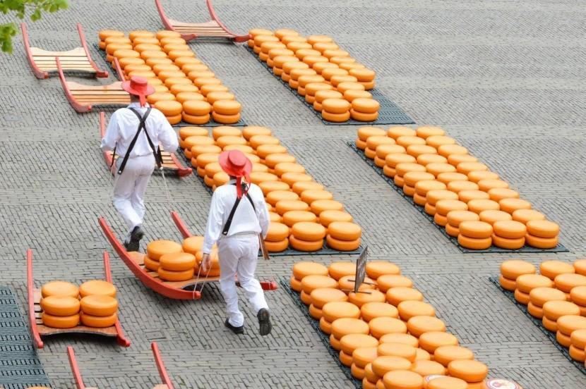 Sýrové trhy