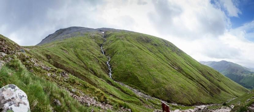 Ben Nevis, Skotsko