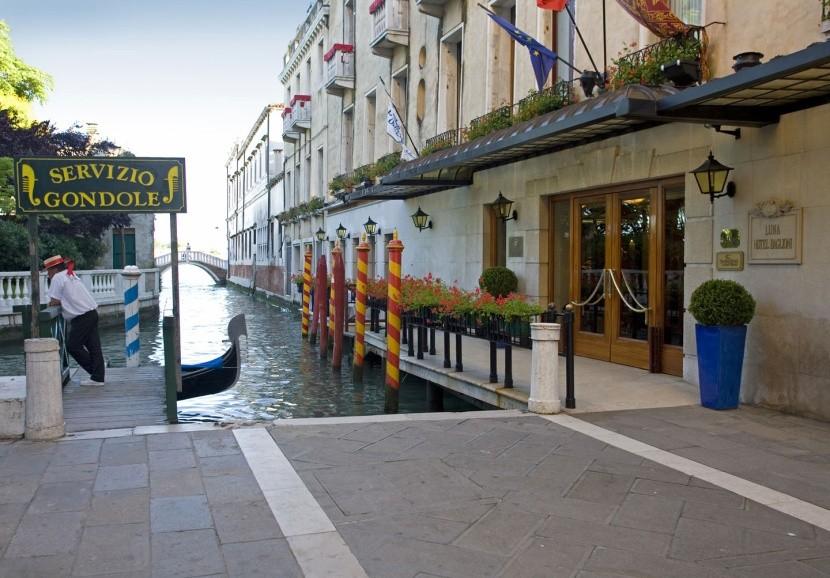 Hotel Luna Baglioni