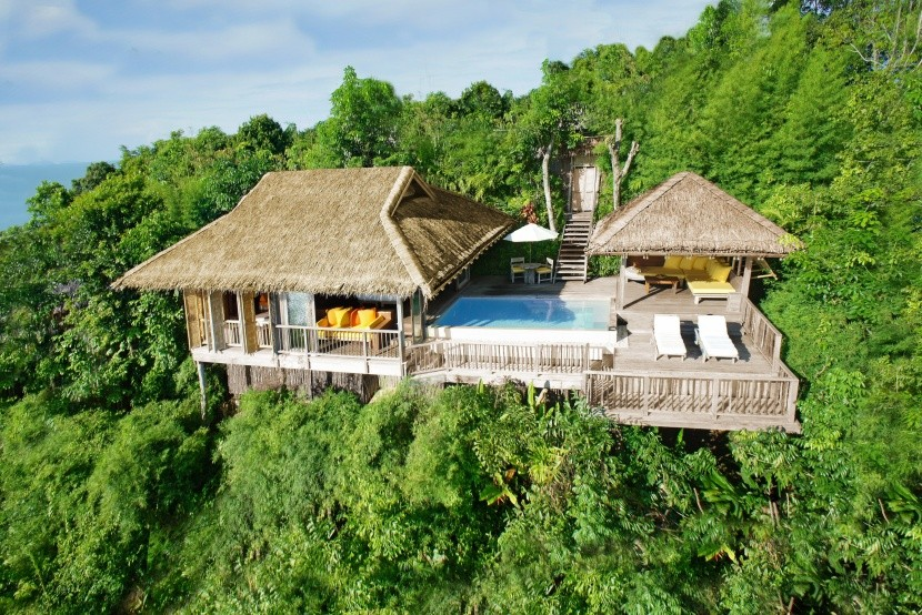 Six Senses Yao Noi Resort