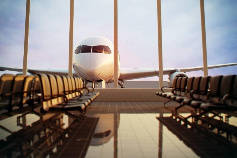 Největší letiště na světě