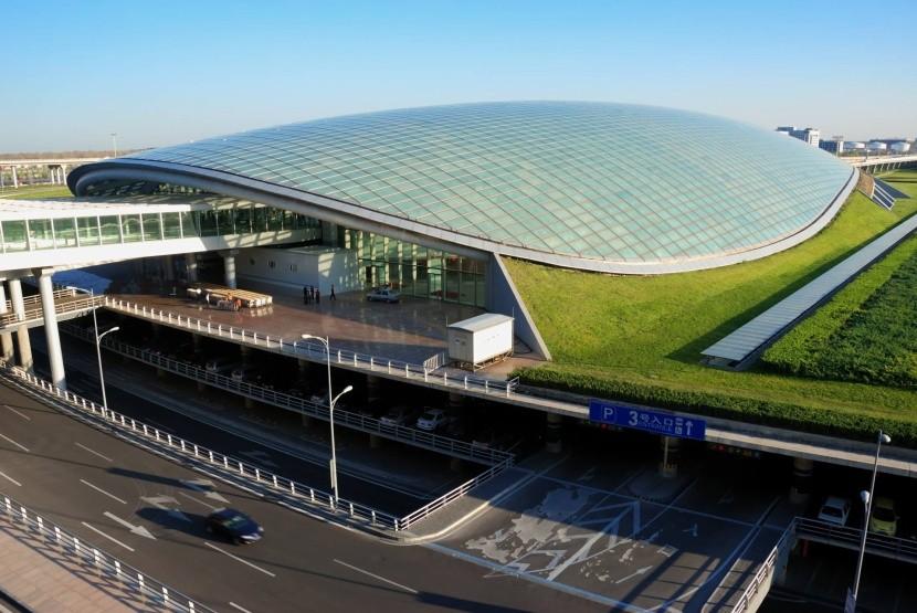 Pekingské mezinárodní letiště (PEK)