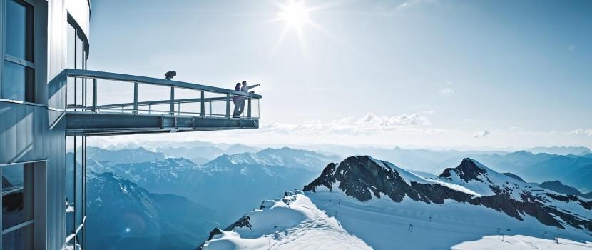 Gipfelwelt 3000