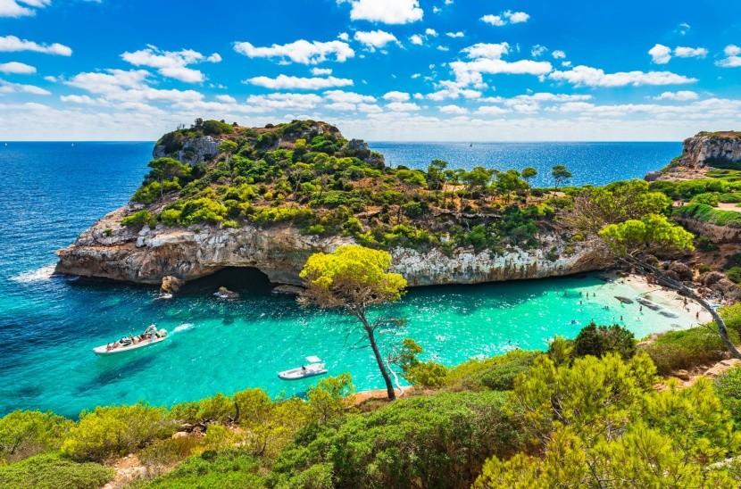 Mallorca (Baleárské ostrovy)