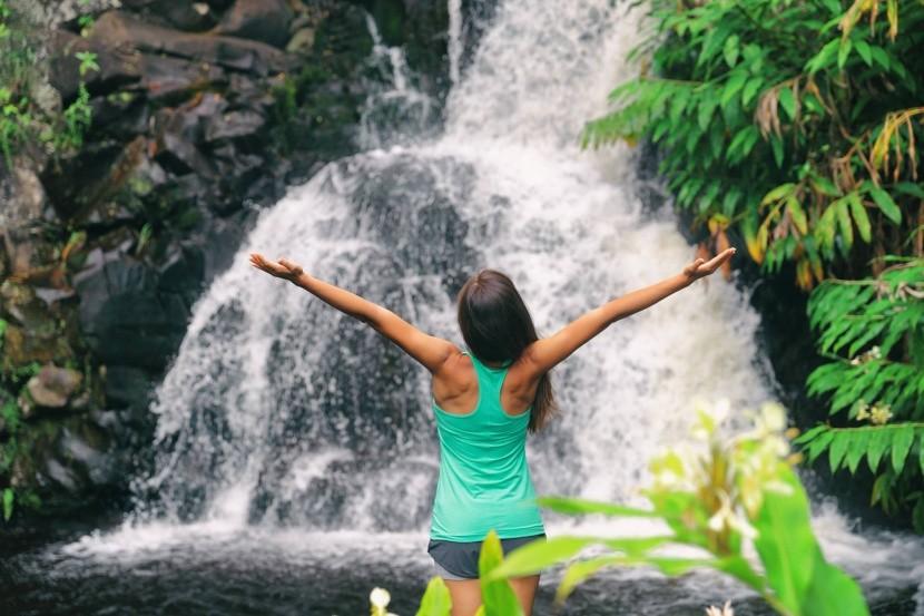 Nejkrásnější vodopády světa