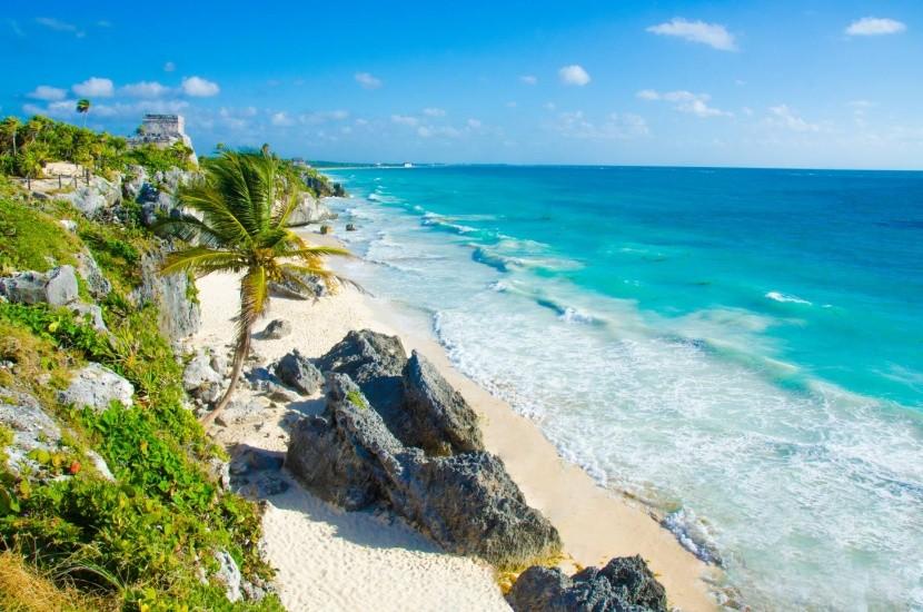Riviera Maya, Mexiko