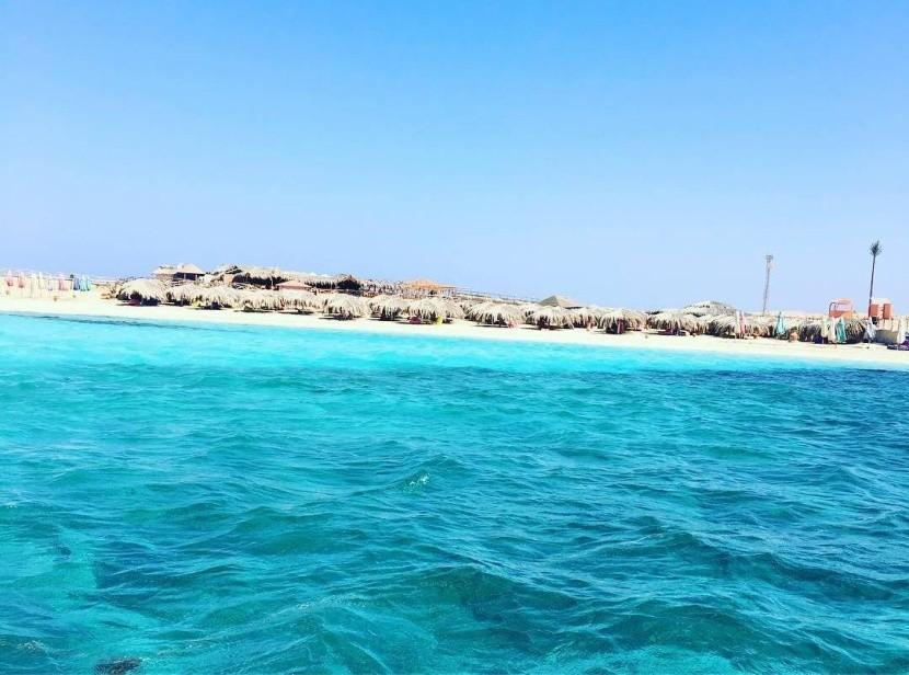 Ostrov Giftun
