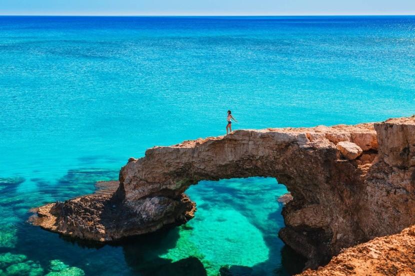 Léto 2019 na Kypru