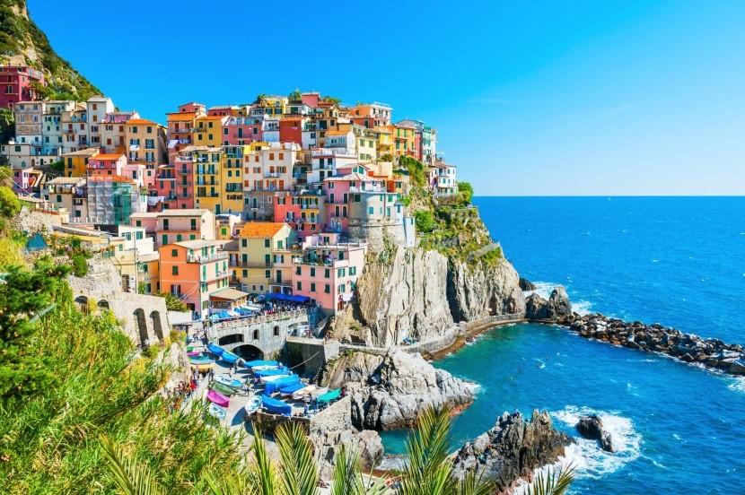 Léto 2019 v Itálii