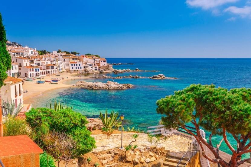 Léto 2019 ve Španělsku