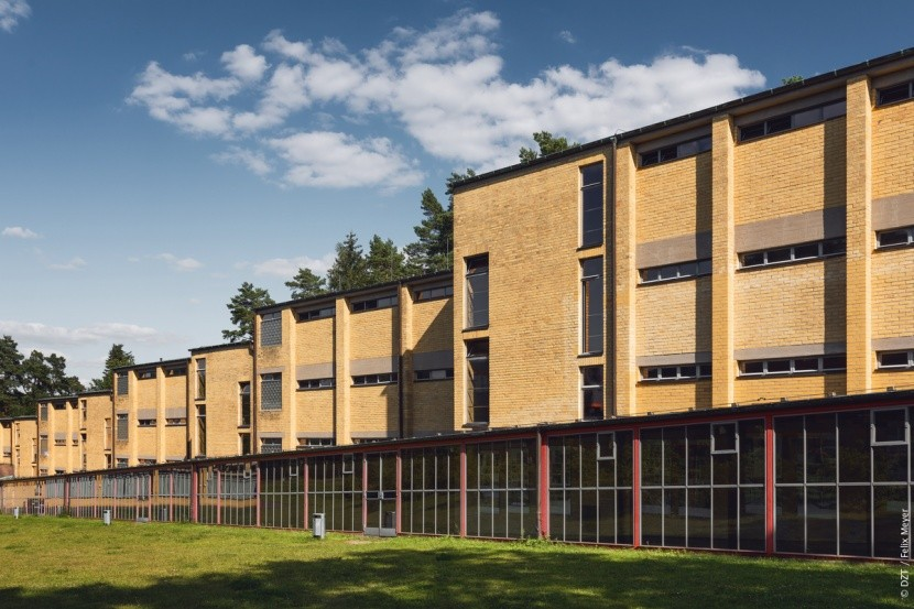 Bundesschule Bernau, památka UNESCO