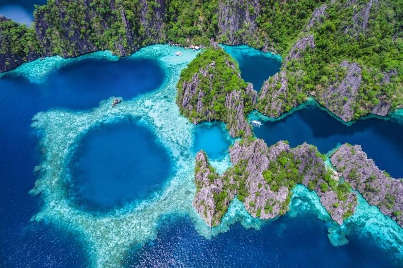 Ostrov Palawan